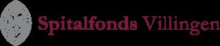 Logo Spitalfonds Villingen