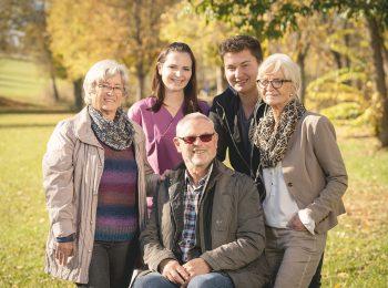 familiär