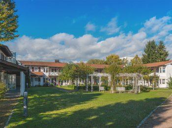 Wohnpark Hammerhalde