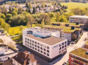 Heilig-Geist-Spital Am Warenbach